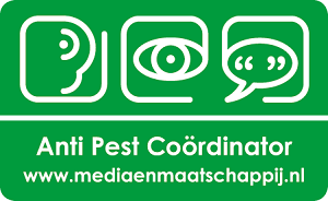 Anti Pest Coördinator klein