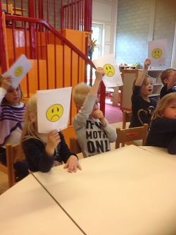 Groep 2 les 3 emoticons