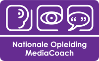 Nationale Opleiding MediaCoach200