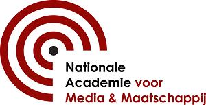 Nationale Academie voor Media en Maatschappij klein 300