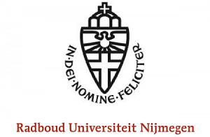 Radboud Universiteit Nijmegen klein