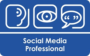 Social Media Professional klein